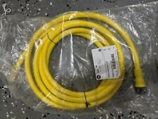 New Allen Bradley 889N-F5Afnu-12F Series A Cable 12Ft Male/Female Nifp