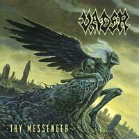 Vader - Thy Messenger [CD] Sent Sameday*