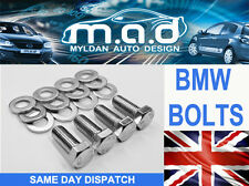 BMW E36 / M3 / Z3 bulloni per negativi camber BULLONI + DISTANZIATORI