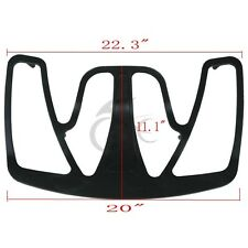 Black Trunk Luggage Rack Fit For Honda GoldWing GL1800 2001-2013 10  Motorcycle