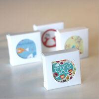 New DIY Kawaii Girl Paper Sticker Retro Diary Decoration Scrapbooking Craft  kR