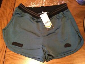 Ellesse Ladies Sports Shorts Size 10
