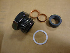 New 2000 3000 4000 4400 Ford Tractor Hydraulic Pump Compression Nut Assembly