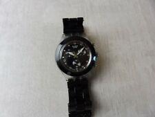 Ancienne montre Quartz Swatch Irony Diaphane, SVCK4035AG