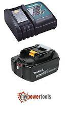 Makita Tool Batteries
