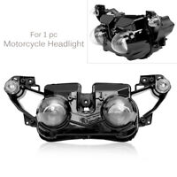 Clear Headlight for YAMAHA YZF R1 2009 2010 2011 Front Headlamp Assembly