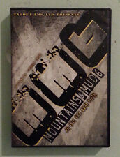 MM6 MOUNTAINS & MUD 6 an epic 4X4 quad film  DVD