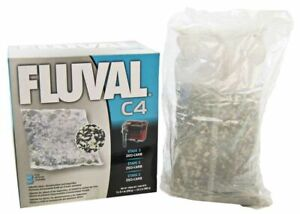 LM Fluval Zeo-Carb Filter Bags For C4 Power Filter (3 Pack)