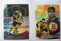 1999-00 Topps Gold Label #26 Bourque Ray  class 3  bruins