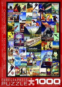 EuroGraphics EG60000648 Jigsaw Puzzle