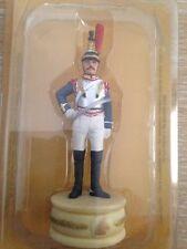 Figure Napoléonienne Français 9e Régiment cavalryman CJ12 nouveau