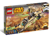 LEGO Star Wars 75084 Wookiee Gunship  BRAND NEW