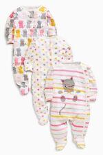next Baby-Schlafanzüge für Jungen aus 100% Baumwolle