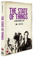 Nuevo The State Of Things DVD