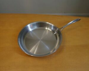 """Calphalon Try-Ply Copper  12"""" Skillet 1390"""