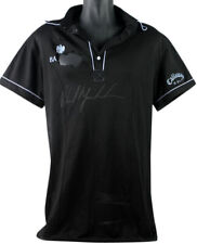 Phil Mickelson Authentic Signed Match Used Barclays Golf Shirt PSA/DNA #X31563