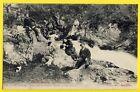 cpa Auvergne Ecrite en 1915 VICHY (Allier) BAL d'ENFANTS