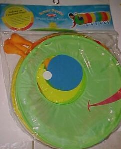 Melissa & Doug Happy Giddy Play Tunnel Sunny Patch New