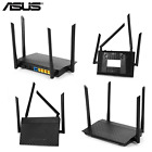 Asus RT-AC1200 Wireless Router Dual Band WiFi 2.4Ghz And 5Ghz AC With USB Port