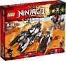 LEGO NINJAGO Ultra Stealth Raider 70595 - NEW