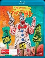 The Two From Hell - House Of 1000 Corpses / Devils Rejects (Blu-ray, 2019, 2-Disc Set)