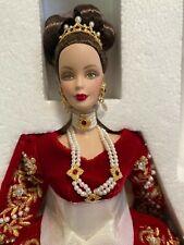 Faberge Imperial Splendor Porcelain Barbie - NRFB - #27028 - Limited Edition