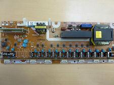 "INVERTER BOARD PER SHARP lc-32p50e 32 ""TV LCD TV runtka152wjzz psc10124g psc20222d"