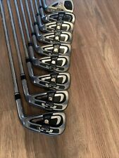 wilson staff ci9 Irons And Wedge Golf Clubs