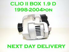RENAULT CLIO MK 1.9 D 98 1999 00 2001 02 2003 04> in poi ALTERNATORE RIGENERATO