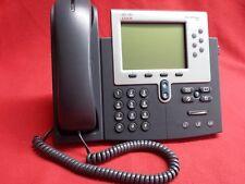 Cisco 7962 IP Systemtelefon CP-7962G IP Phone Telefon CP7962G 7962G mit PoE