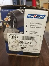 Unipoint 410-12202 DR 12V Starter for 1998 Ford #18JS-1929-B3