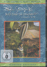 Merl Saunders-Blues from the Rainforest a musical Suite DVD NUOVO African Artist