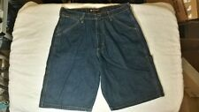 """Polo Jeans Carpenter Jean Shorts size 30 waist and 18"""""""