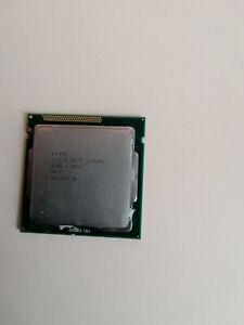 Processeur Intel I5 2400S SR005 socket 1155 quad core