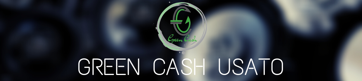 Green Cash Shop