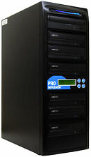 ProDuplicator 1-6 Burner CD DVD Duplicator M-Disc Copier Replication Machine