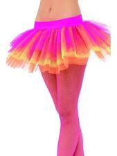 (tg. One Size) Rose Smiffys Tutu Underskirt