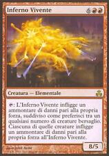 Magic MTG INFERNO VIVENTE LIVING INFERNO PG