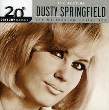 Dusty Springfield - 20th Century Masters [New CD]
