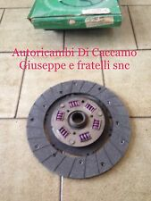 DISCO FRIZIONE FIAT 242  FURGONE BENZINA DIAMETRO 215 (VALEO D 093/A)
