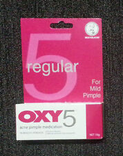 OXY Acne & Blemish Control