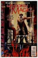 BOOKS of MAGIC #10, NM+, Vertigo Charles Vess, Tim Hunter, 1995