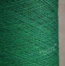 Zegna BARUFFA CASHWOOL PURA LANA MERINO 2/30s Emerald laceweight Ragnatela Filo