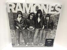 RAMONES-S/T 40TH ANNIVERSARY DELUXE...-JAPAN 3 SHM-CD+LP+T-SHIRT Ltd/Ed AE50