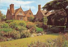 BR90483 hidcote manor gardens manor and old garden  uk