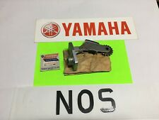 YAMAHA TX650,XS1B,XS2 ENGINE CAM CHAIN TENSIONER ARM ASSY(6 HOLES)256-12220-02)