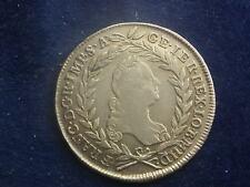 20 Kreuzer 1755 W-I Wien Franz Stefan     W/18/1086