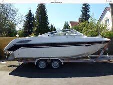 Marex 7100 Touring Sport Motorboot 7,10 m x 2,50 m mit Volvo Penta —-BERLIN—