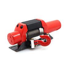 Yeah Racing 1/10 RC Rock Crawler HD Metal Steel Wired Winch Unit Type C YA-0388