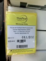 Hologic UroCyte ThinPrep Microscope Slides 100 ct 70471-001